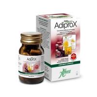 Aboca AdelgAcción Adiprox 50 Cápsulas