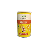 Aquilea Colágeno + Mg 375 g sabor limón