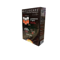 Heliocare  ULTRA D, pack 2x30 cápsulas + 30 cápsulas de regalo (3 botes)