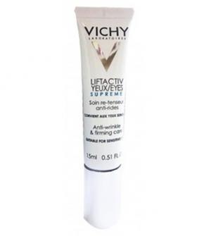 Vichy Liftactiv Ojos Supreme15 ml