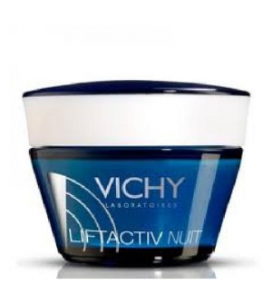 Vichy Liftactiv Noche Dermis Origen, 50ml