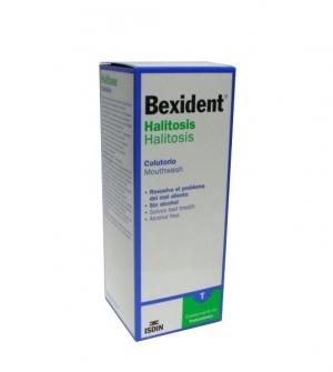 Bexident Colutorio Halitosis 500 ml