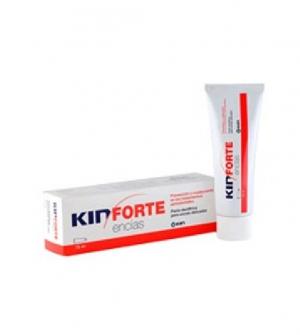 KinForte Pasta Encías Delicadas, 125ml
