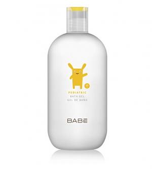 Babe Gel de baño Pediátrico 500 ml
