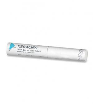 Ducray Keracnyl Stick Corrector Con Color Natural, 2.15g