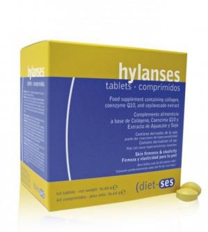 Hylanses Comprimidos 60 ud