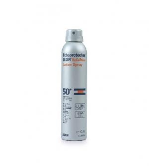 Isdin Fotoprotector Extrem SPF50+ Pediátrico Spray 200ml