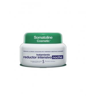 Somatoline Reductor Intesivo Noche Crema, 450ml
