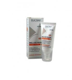 Ducray Melascreen Solar Antimanchas Crema SPF50+, 40ml
