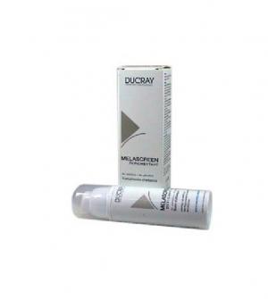 Ducray Melascreen Crema Tratamiento ataque Despigmentante, 30ml