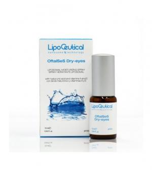 Oftalses Dry-Eyes Spray Ocular Liposomal 10 ml