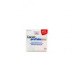 Lacer Protabs Plus Limpiador de aparatos de ortodoncia