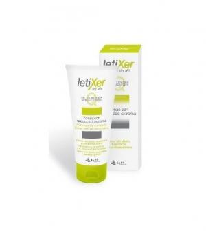 LetiXer® Q Zonas con sequedad extrema 100 ml