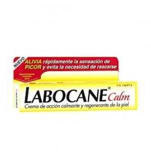 Labocane Calm Crema Calmante Picor y Regenerante, 30ml