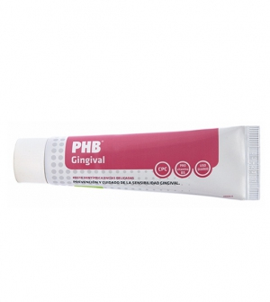PHB Pasta dentifrica Gingival 100 ml