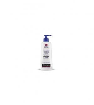 Neutrogena Loción coporal piel seca y sensible 400 ml