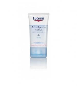 EUCERIN Aquaporin Active Hidratante Ligera Piel Normal/Mixta, 40ml
