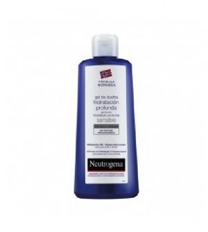 Neutrogena Gel Ducha Hidratación Profunda P.Seca/Sensible,750ml