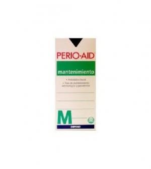 Perio·Aid Mantenimiento colutorio 1000 ml