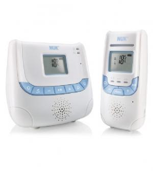 Babyphone Dect Control Plus - Nuk ( )