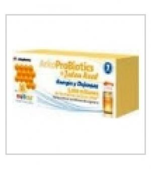 Arkoprobiotics Jalea real y Defensas 7 dosis