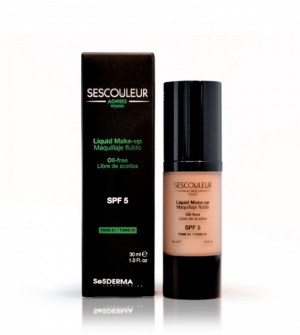 Sescouleur Acnises Young Maquillaje Terapeutico Tono 1 30 ml
