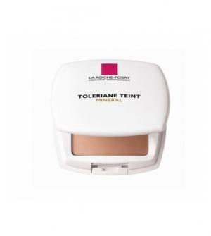 La Roche Posay Toleriane Maquillaje Compacto Polvo Mineral Nº13 Sable   9gr