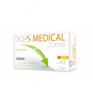 XLS Medical Captura Grasas 60 comprimidos