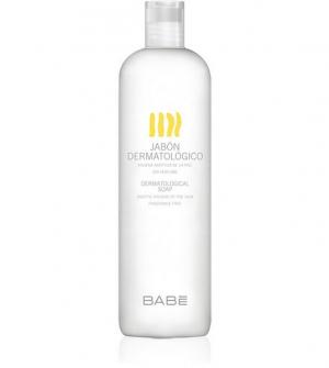 Babe Jabón dermatologico 500 ml