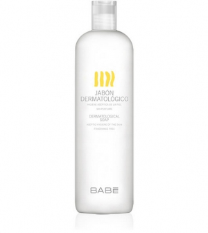 Babe Jabón dermatologico 1000 ml