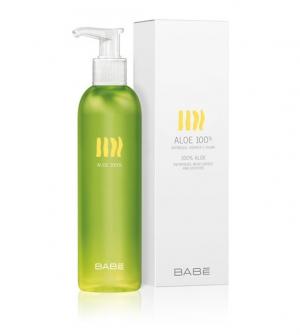 Babe Aloe Vera 100% 300 ml