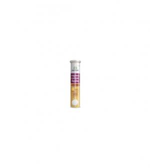 Aquilea Magnesio + Potasio 14 comp. Efervescentes