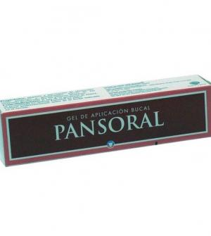 Pansoral - (15 Ml )