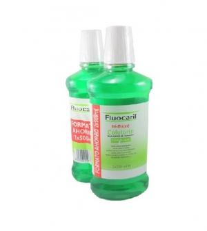 Fluocaril Bi-Flouré Colutorio 500ml