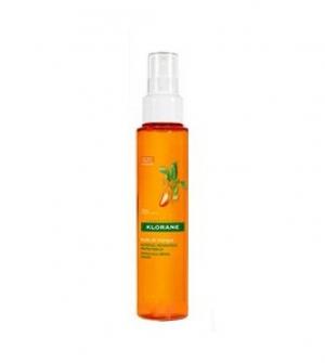 Klorane Aceite de Mango Nutritivo Cabello Seco, 125ml