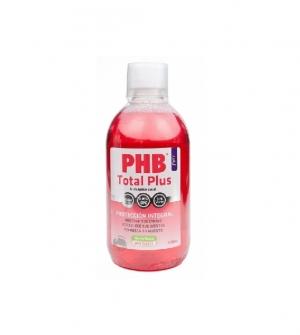PHB Enjuague bucal Total Plus 500 ml