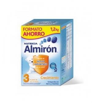 Almirón 3 1200 gr
