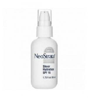 Neostrata HL Hidratación Ligera SPF15 P Normal/Mixta, 50ml