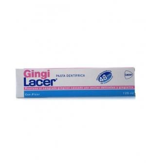 Lacer Gingilacer Pasta Dentrifica Gingivitis, 150ml