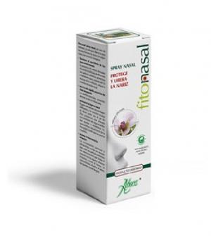 Aboca Fitonasal spray nasal descongestivo 30 ml