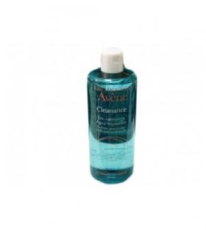 Avene Cleanance Agua limpiadora rostro y cuello