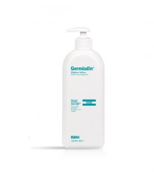 Isdin Germisdin Calm (antes Rx) Higiene Intima, 250ml