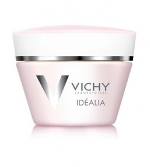 Vichy Idealia Crema Iluminadora Alisadora Piel Normal-Mixta, 50ml