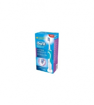 Oral-B Trizone Vitality Cepillo Eléctrico, 1Ud
