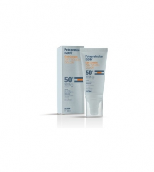 Isdin Fotoprotector Extrem SPF50+ Gel Crema Color, 50ml