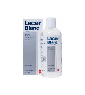 Lacer Blanc Colutorio 500 ml