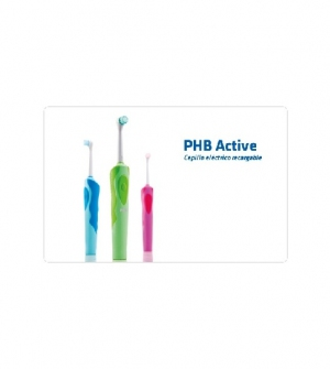 PHB Recambio Cepillo electrico Active