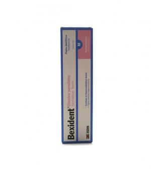 Bexident Dientes Sensibles Pasta Dentifrica Ging - (75 Ml )