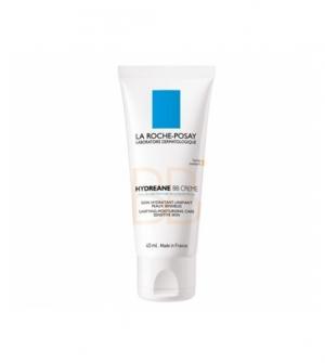 La Roche Posay Hydreane BB Cream SPF20 Tono Claro, 40ml