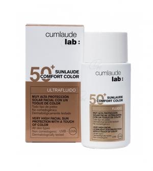 SUNLAUDE SPF 50+ COMFORT ULTRAFLUIDO 50 ML